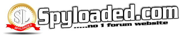SpyLoaded - Forum